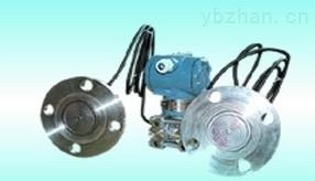 BP500-3851DP双法兰液位变送器规格