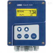 變送器AQUIS 500 pH