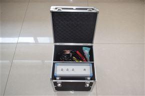 频响法三相变压器绕组变形测试仪