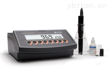 HI2400-哈納HANNA臺式溶解氧測定儀