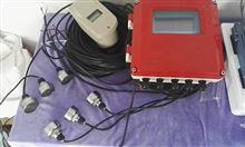 TD-DLD6900多声道超声波明渠流量计