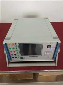 三相微机缝电保护测试仪(单片机)