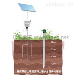 TPGSQ-4管式土壤自动监测仪