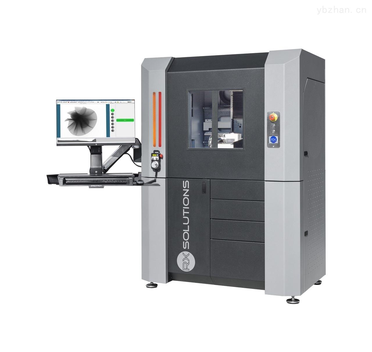 EasyTom 工业CT-EasyTom 高分辨率工业CT系统