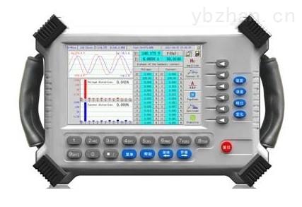 三相多功能電能表現場校驗儀JJ-5103E