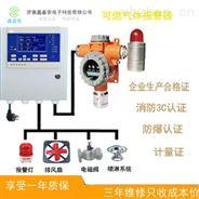 天然氣需要煤氣報警器嗎