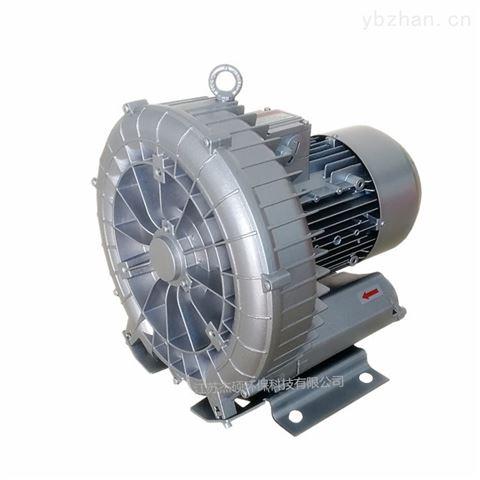 小型污水处理设备风机
