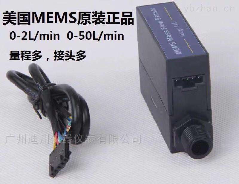 FS4008測量氣體流量的流量計