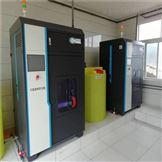 吉林水厂消毒设备-电解食盐次氯酸钠发生器