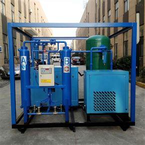 厂家现货40m³/h空气干燥发生器