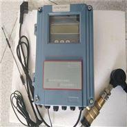 超聲波外夾式流量計污水檢測流量表現貨