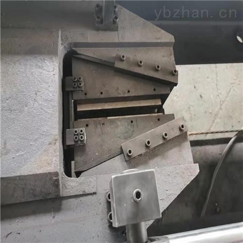 電液伺服-鍛造錨鏈臥式抗拉試驗機