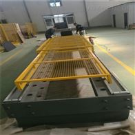 卧式结构起重链条拉力试验机