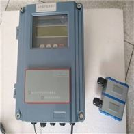 TUF-2000智能远传小管径外夹式超声波流量计测量稳定
