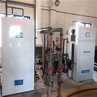 HC大型二氧化氯发生器/污水厂用消毒设备厂家