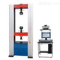 铝合金/双金属/硬态铜裸电线抗拉强度试验机