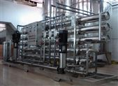 昆明一级反渗透纯水设备