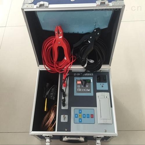 三通道变压器直流电阻快速测试仪