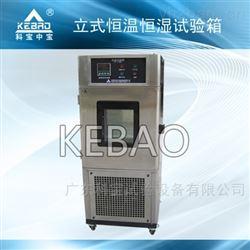 中山可程式高低温试验箱