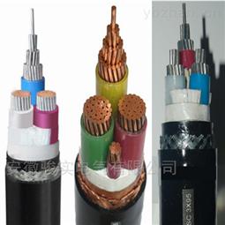 ZR-BPYJVP3*150+1*70变频电缆