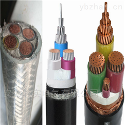 ZR-BPYJVPX13R3*25+3*4变频电缆
