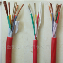 ZR-YGC硅橡胶电缆