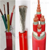YGCB硅橡胶电缆