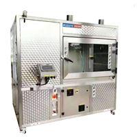 循环腐蚀耐盐水喷雾检测箱