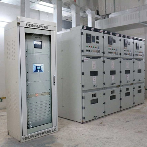 TIP3000-重慶配網改造智能配電監控系統