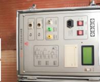 JB租四級承試資質條件--髙壓介質損耗測試裝置