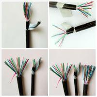 鎧裝同軸電纜SYV22-75-12