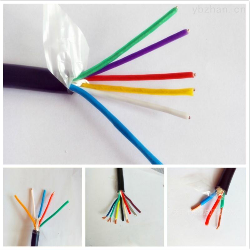 钢带铠装控制电缆KVV22报价