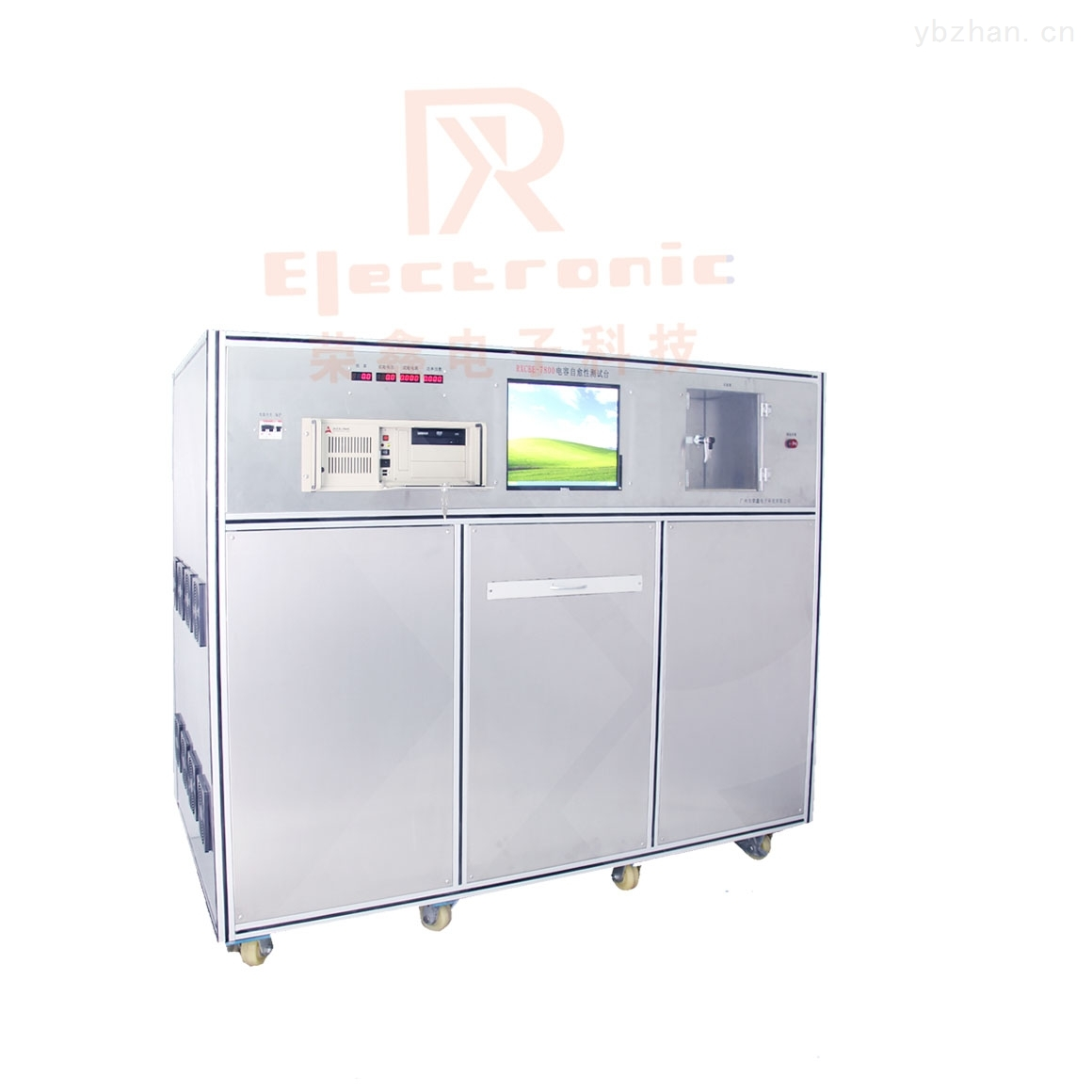 RXCBE7800-空调直流电容器自愈性测试设备特惠广州直供