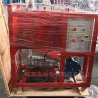 SF6气体抽真空充气装置三级承装修试设备