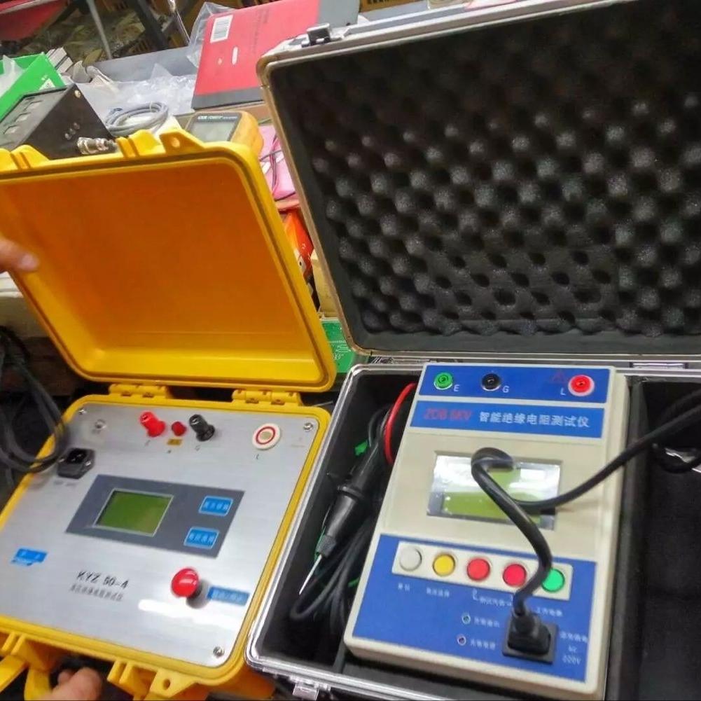 电力承装修试五级资质设备的条件有哪些