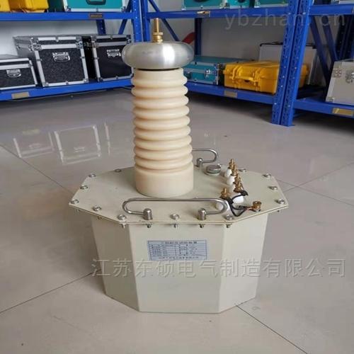 变压器工频耐压试验装置承试四级资质