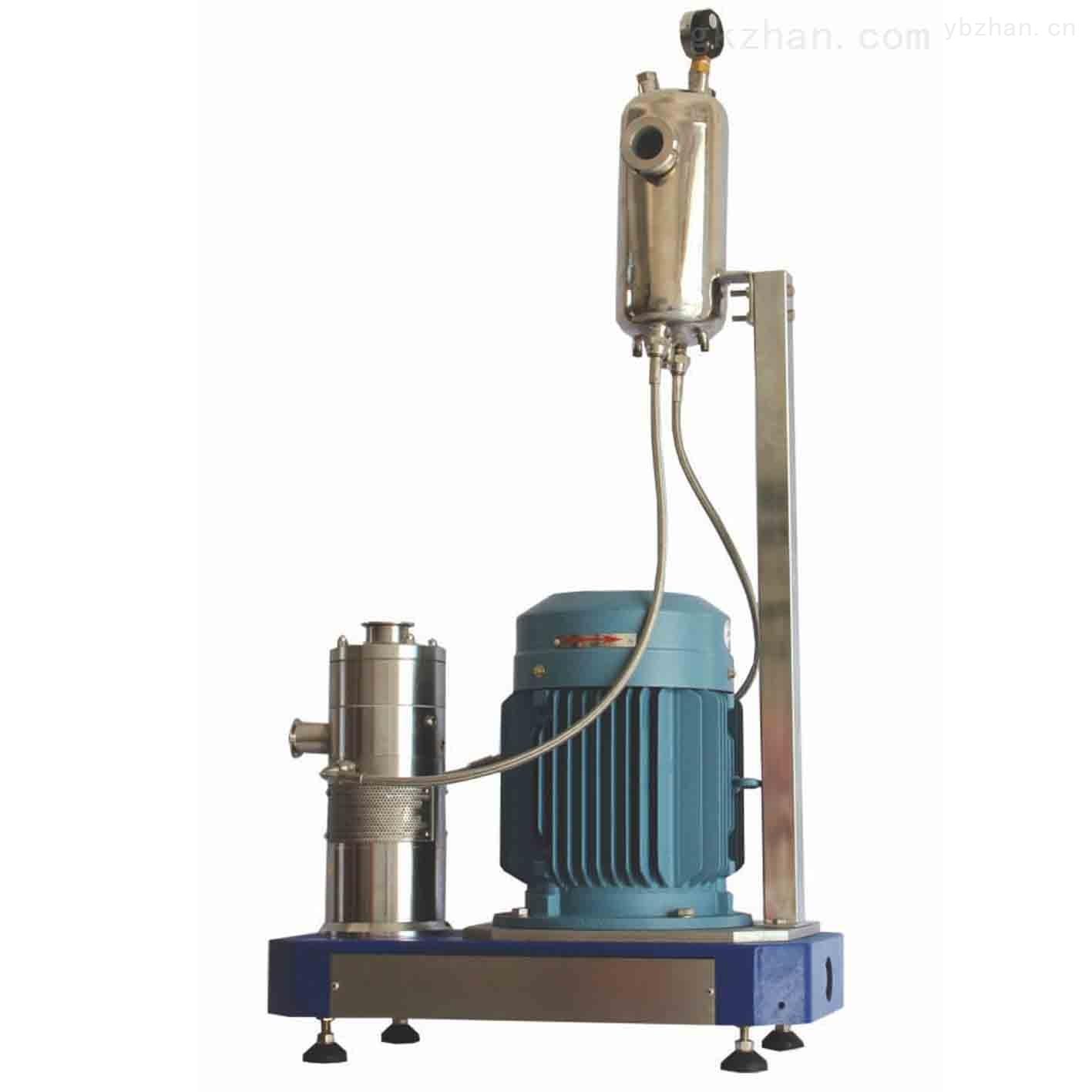 KZ2000-高剪切乳化机