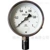 YTS-100耐酸壓力表