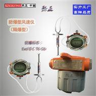 风速传感器 检测防爆型风速仪