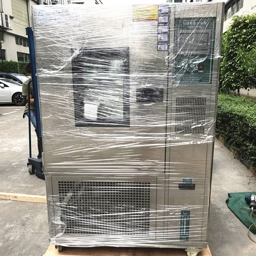 恒温恒湿试验箱升降温定制试验