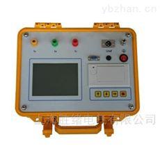 BY2671高压绝缘电阻测试仪