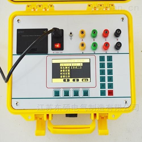 承试三级-低价供应变压器变比测试仪