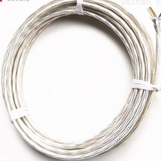 玻璃丝编织耐高温电缆AFHBRP-5*10