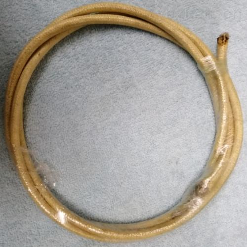 玻璃丝编织耐高温电缆AFHBR-3*10+1*4