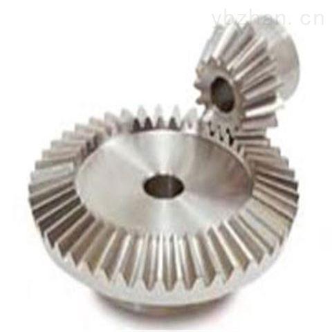 Co20锥形齿轮熔模铸造件