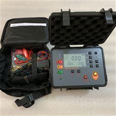 防雷检测接地电阻测试仪