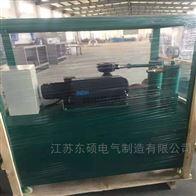 承装修饰工具设备-耐腐蚀真空泵系统