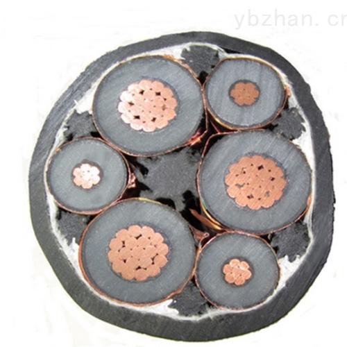 变频屏蔽电缆BPFFP2-3*35+3*6mm2
