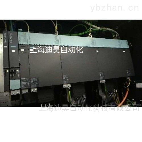 西門子伺服驅動器過載維修電路板壞