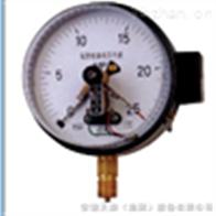 ymnf--100隔膜耐震耐腐蚀不锈钢压力表
